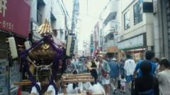 鈴木淳(しながわてれび出演者blog) 公式ブログ/戸越銀座も祭りか! 画像1