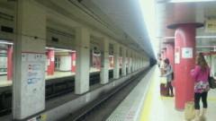 鈴木淳(しながわてれび出演者blog) 公式ブログ/駅ホーム 画像1