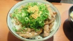 鈴木淳(しながわてれび出演者blog) 公式ブログ/晩御飯は! 画像1