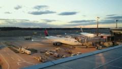 鈴木淳(しながわてれび出演者blog) 公式ブログ/空港! 画像1