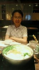 鈴木淳(しながわてれび出演者blog) 公式ブログ/取材後! 画像1