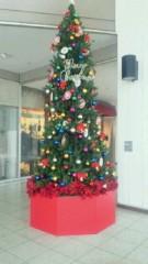 鈴木淳(しながわてれび出演者blog) 公式ブログ/相模原駅のクリスマスツリー! 画像1