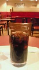 鈴木淳(しながわてれび出演者blog) 公式ブログ/今日はカフェで! 画像1