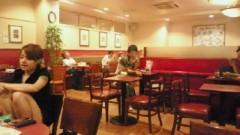 鈴木淳(しながわてれび出演者blog) 公式ブログ/お気に入りのカフェ! 画像1