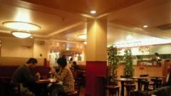 鈴木淳(しながわてれび出演者blog) 公式ブログ/落ち着くカフェ! 画像1