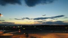 鈴木淳(しながわてれび出演者blog) 公式ブログ/空港! 画像2