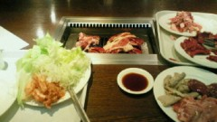 鈴木淳(しながわてれび出演者blog) 公式ブログ/ランチ焼き肉! 画像1