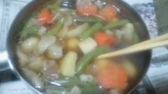 鈴木淳(しながわてれび出演者blog) 公式ブログ/煮物! 画像1