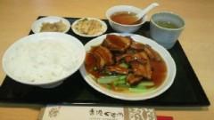 鈴木淳(しながわてれび出演者blog) 公式ブログ/香港ぐるめ! 画像1