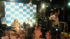 鈴木淳(しながわてれび出演者blog) 公式ブログ/しながわてれび放送新スタジオ! 画像1