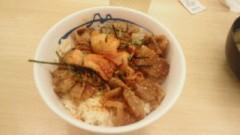 鈴木淳(しながわてれび出演者blog) 公式ブログ/今日の食事! 画像2