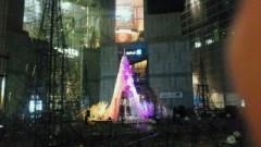 鈴木淳(しながわてれび出演者blog) 公式ブログ/イルミネーション汐留! 画像1