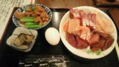 鈴木淳(しながわてれび出演者blog) 公式ブログ/食ったー! 画像1