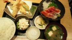 鈴木淳(しながわてれび出演者blog) 公式ブログ/今日は和食! 画像1