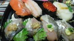 鈴木淳(しながわてれび出演者blog) 公式ブログ/今夜は寿司! 画像1