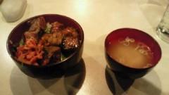鈴木淳(しながわてれび出演者blog) 公式ブログ/コンサート東京の飯は! 画像2