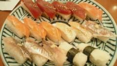鈴木淳(しながわてれび出演者blog) 公式ブログ/寿司の食べ放題! 画像1