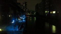鈴木淳(しながわてれび出演者blog) 公式ブログ/田町近辺の川! 画像1