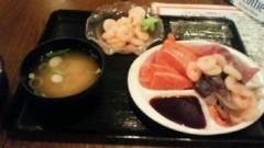 鈴木淳(しながわてれび出演者blog) 公式ブログ/エビちゃん食っちゃった! 画像1