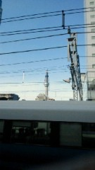 鈴木淳(しながわてれび出演者blog) 公式ブログ/スカイツリー! 画像1