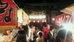鈴木淳(しながわてれび出演者blog) 公式ブログ/祭りだよー! 画像1