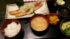 浅月律 公式ブログ/定食をば 画像1