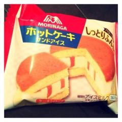 逢沢 莉緒 公式ブログ/夜ごはんとアイスについて☆ 画像2
