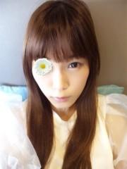 逢沢 莉緒 公式ブログ/新幹線なう☆質問お返事 画像1