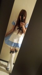 逢沢 莉緒 公式ブログ/アリス(仮)(・∀・) 画像3