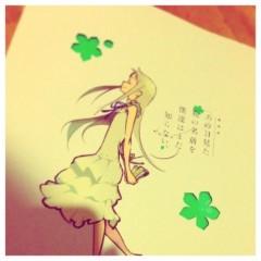 逢沢 莉緒 公式ブログ/ついに!行ってきたよ!あの花☆ 画像2