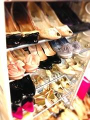 逢沢 莉緒 公式ブログ/イベント☆veet×my closet  画像1