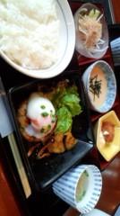 逢沢 莉緒 公式ブログ/お昼なう(・∀・) 画像1