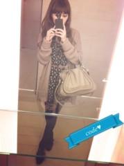 逢沢 莉緒 公式ブログ/昨日のコーデとアクセ♪ 画像1