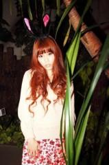 逢沢 莉緒 公式ブログ/くまうさぎ 画像1