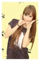 逢沢 莉緒 公式ブログ/髪切りました☆ディズニーご招待 画像1