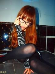 逢沢 莉緒 公式ブログ/目がぁぁあ 画像1