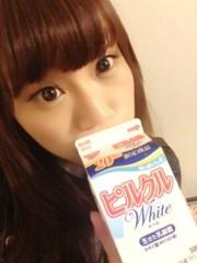 逢沢 莉緒 公式ブログ/ホワイトさま!☆質問お返事 画像1