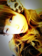 逢沢 莉緒 公式ブログ/SHIMAなう! 画像1