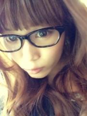 逢沢 莉緒 公式ブログ/前髪☆ 画像1