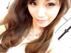 逢沢 莉緒 公式ブログ/夜ごはんと昨日の撮影の事☆ 画像2