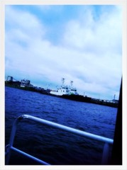 逢沢 莉緒 公式ブログ/海! 画像1