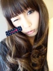 逢沢 莉緒 公式ブログ/おはよ♪ 画像1