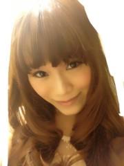 逢沢 莉緒 公式ブログ/髪切りました☆ディズニーご招待 画像2
