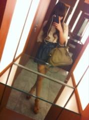 逢沢 莉緒 公式ブログ/昨日のコーディネート☆ 画像1