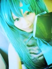 逢沢 莉緒 公式ブログ/初めてコスしてみた。 画像2