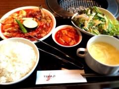 逢沢 莉緒 公式ブログ/最近の食事情☆ 画像1