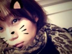 逢沢 莉緒 公式ブログ/お気に入りの黒猫☆ 画像2