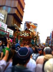 逢沢 莉緒 公式ブログ/浅草☆猫ちゃん 画像3