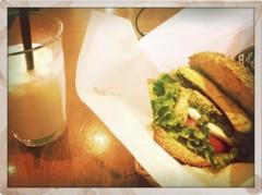 逢沢 莉緒 公式ブログ/love food☆ 画像2