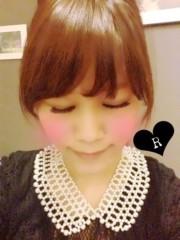 逢沢 莉緒 公式ブログ/つけ襟とひとりごと☆ 画像1